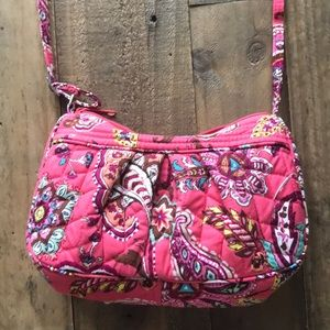 Vera Bradly purse